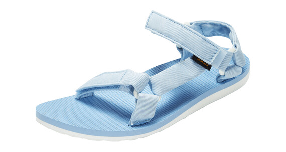 Teva Original Universal Sandals Women Marled Blue